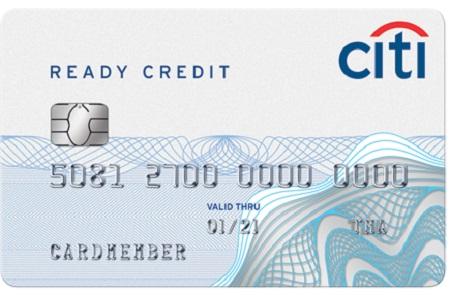 บัตรกดเงินสด ซิตี้ เรดดี้เครดิต (Cit Ready Credit)