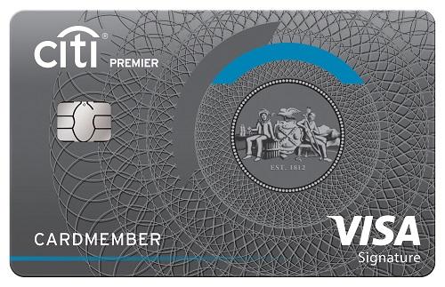 บัตรเครติด ซิตี้ พรีเมียร์