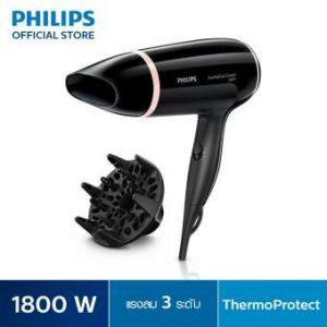 ไดร์เป่าผม Philips รุ่น BHD004 ยี่ห้อไหนดี