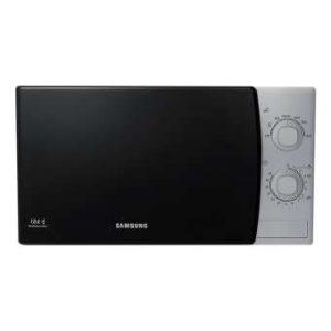 เตาอบไมโครเวฟ Samsung รุ่น ME81KS-1/STขนาด23 ลิตร ยี่ห้อไหนดี