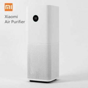 เครื่องฟอกอากาศ Xiaomi รุ่น Mijia Air Purifier Pro ขนาด 60 ตรม.