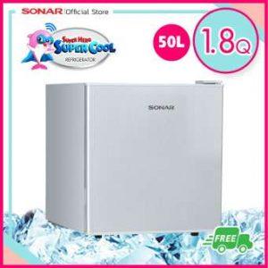Sonar ตู้เย็นมินิบาร์ ขนาด 1.8 คิว รุ่น RS-H50N
