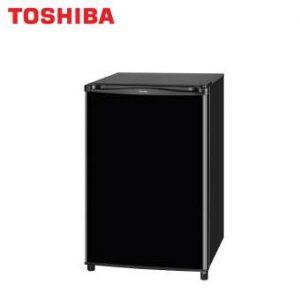 Toshiba ตู้เย็นมินิบาร์ 1 ประตู รุ่น GR-A906ZQBK