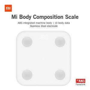Xiaomi Mi Body Composition Scaleรุ่น Body Fat
