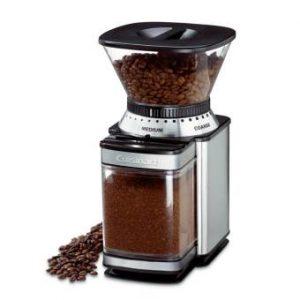 Cuisinart เครื่องบดเมล็ดกาแฟ รุ่น DBM-8