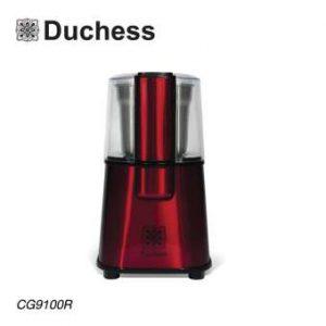 Duchess เครื่องบดเมล็ดกาแฟ ขนาด 75g. รุ่น CG9100R