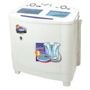 รีวิว Imarflex เครื่องซักผ้า 2 ถัง รุ่น WM772 ดีไหม