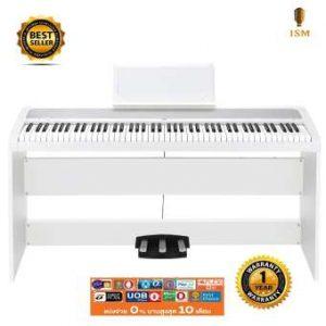 Korg เปียโนไฟฟ้า Digital รุ่น B1SP