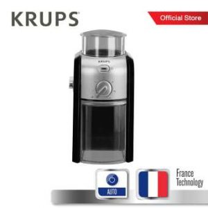 Krups เครื่องบดเมล็ดกาแฟ รุ่น GVX242 Coffee Grinder