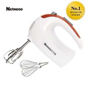 Netmego เครื่องผสมอาหารมือถือ รุ่น N20D