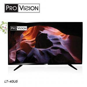 ProVision LED Digital TV40 นิ้ว รุ่น LT40U5