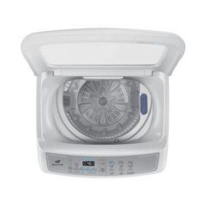 Samsung เครื่องซักผ้าฝาบน รุ่น WA75H4000SG/ST