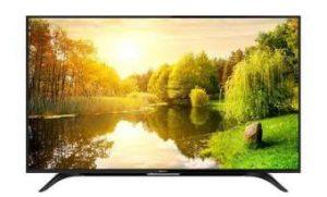 Sharp FULL HD LEDสมาร์ท ทีวี50 นิ้ว รุ่น 2T-C50AE1X