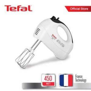 Tefal เครื่องผสมอาหารมือถือ กำลังไฟ 450 วัตต์ รุ่น HT410138