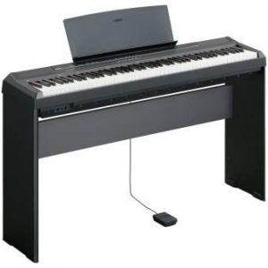 YAMAHA เปียโนไฟฟ้า ดิจิตอล Digital Piano P-115