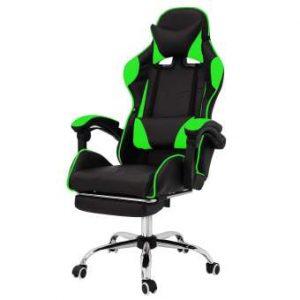 BG Furniture Racing Gaming Chair รุ่น E-02