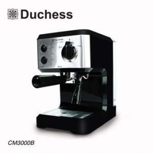 Duchess เครื่องชงกาแฟสด รุ่น CM3000B ยี่ห้อไหนดี