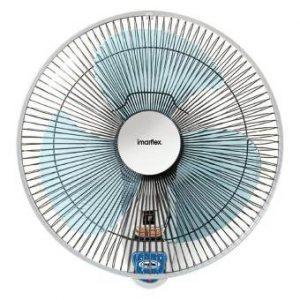 พัดลมติดผนัง Imarflex รุ่น IE-180A ยี่ห้อไหนดี