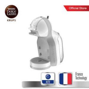 Krups Nescafe Dolce Gusto (NDG) เครื่องชงกาแฟชนิดแคปซูล รุ่น MINI ME KP120166 ยี่ห้อไหนดี