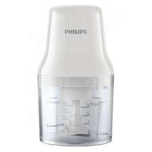 Philips เครื่องบดสับ Viva Collection รุ่น HR1399/80 1 ลิตร