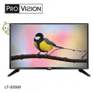 ทีวี ProVision 32 นิ้ว รุ่น LT32G33