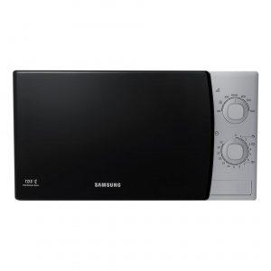 รีวิวเตาอบไมโครเวฟ  Samsung รุ่น ME81KS-1/ST ดีไหม
