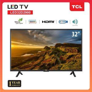 ทีวี TCL 32 นิ้ว รุ่น 32D2900