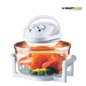 SmartHome Halogen Oven หม้ออบลมร้อนขนาด 12 ลิตร รุ่น MV-009