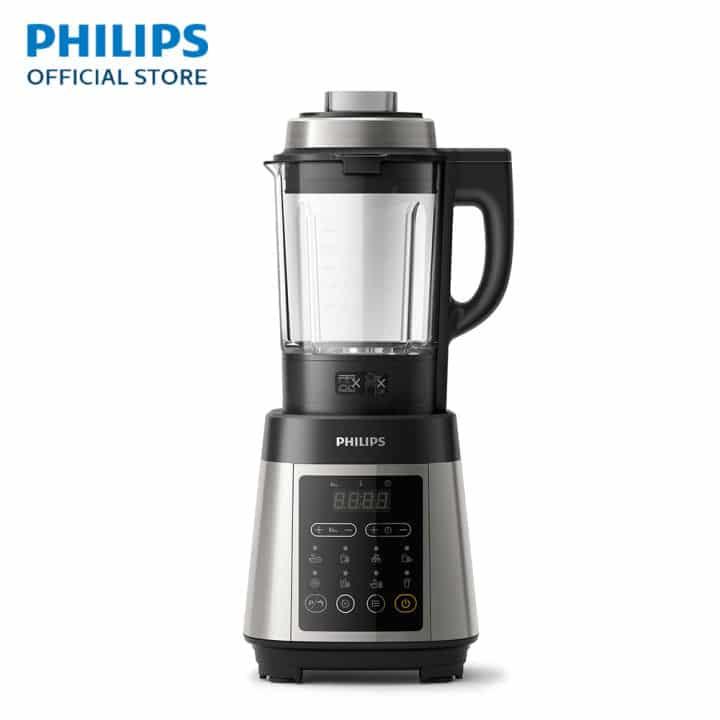 Philips เครื่องปั่นเอนกประสงค์ รุ่น HR2225/00 ยี่ห้อไหนดี