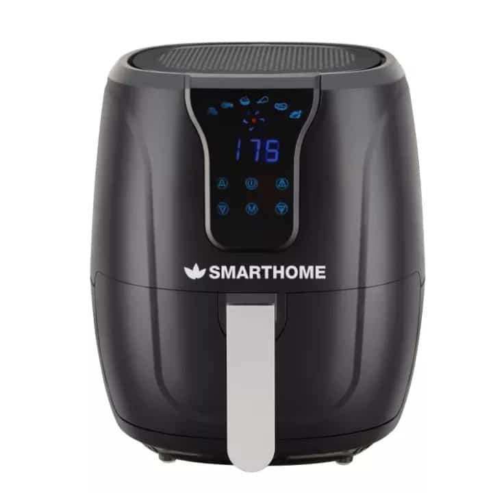 Smarthome หม้อทอดไร้น้ำมัน ขนาด 4.5 ลิตร รุ่น MV-1301 ยี่ห้อไหนดี