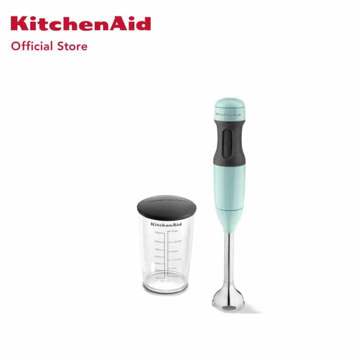 KitchenAid Hand Blender เครื่องปั่นอาหารแบบมือถือ รุ่น1231 ยี่ห้อไหนดี
