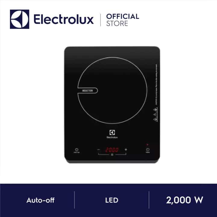 Electrolux เตาแม่เหล็กไฟฟ้า รุ่น ETD29KC ยี่ห้อไหนดี