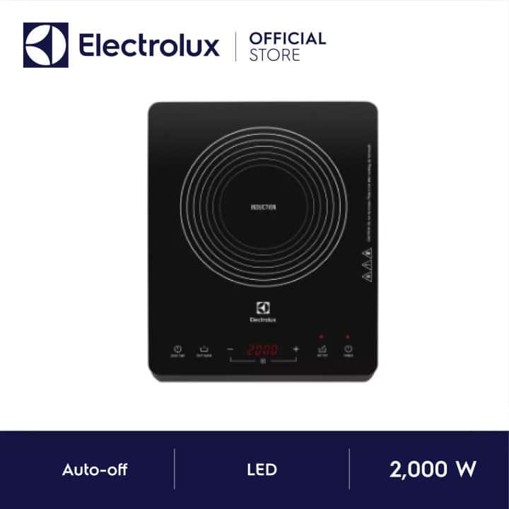 Electrolux เตาแม่เหล็กไฟฟ้า รุ่น ETD29PKR ยี่ห้อไหนดี