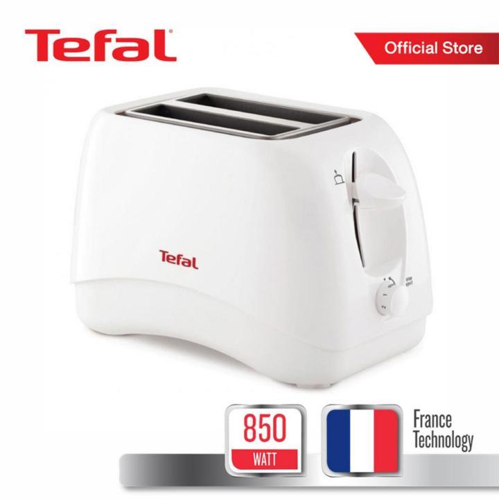 Tefal เครื่องปิ้งขนมปัง รุ่น TT1321 ยี่ห้อไหนดี
